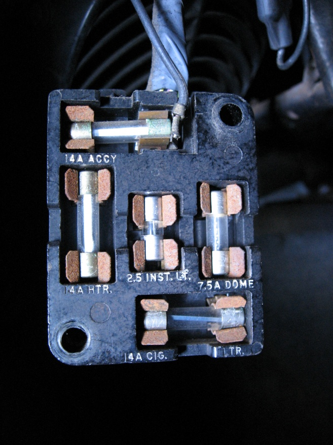 21642d1333077313 dash lights img_3612 dash lights ford muscle forums ford muscle cars tech forum 1964 ford galaxie wiring harness at bayanpartner.co