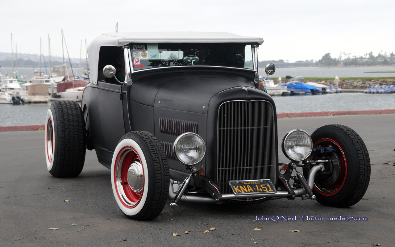 Matte Black Re >> rat rods - Page 3 - Ford Muscle Forums : Ford Muscle Cars Tech Forum