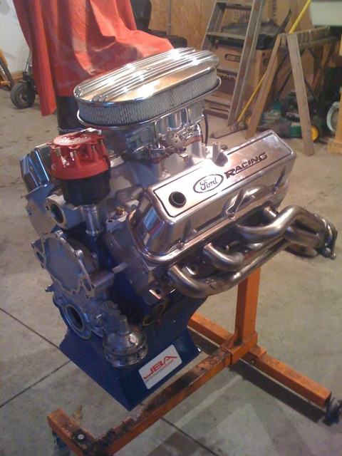 Sell Junk Cars >> anybody need some tall valve covers? - Ford Muscle Forums ...