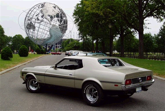 72 Mustang Grande To Restore Or Not To Restore Ford Muscle Cars Tech Forum