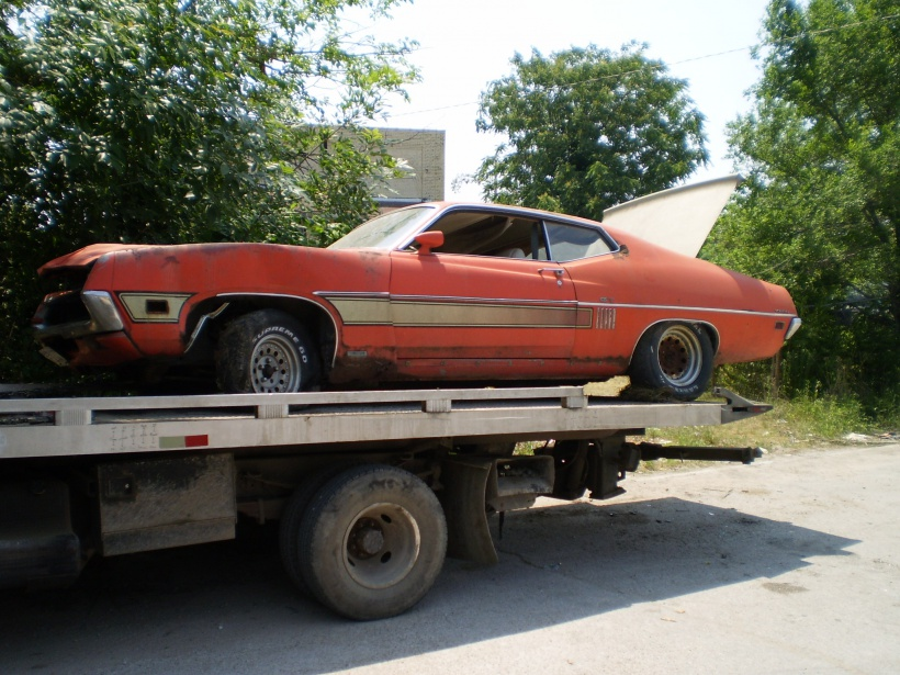 ... gt 70 71 parts - Ford Muscle Forums : Ford Muscle Cars Tech Forum