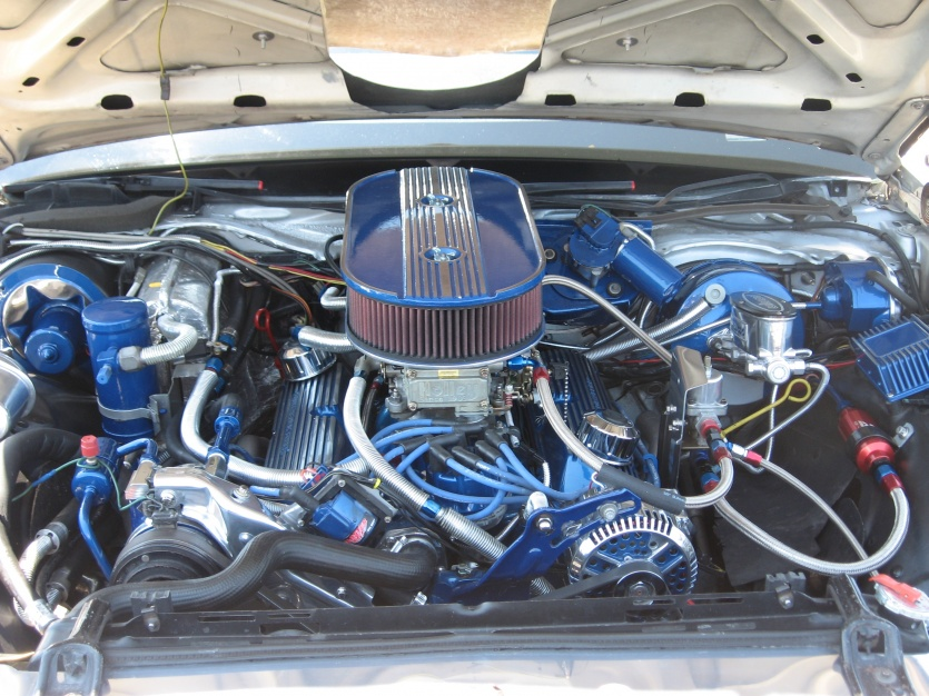 1982 Crown Vic performance upgrades???? - Ford Muscle Forums : Ford