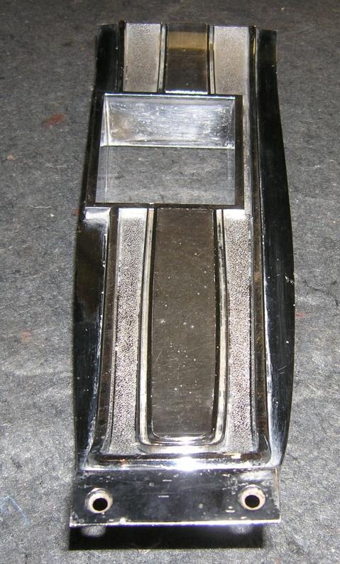 1968 1969 4-Speed Console Insert for Cobra, Torino, Fairlane, Ranchero ...-p1010004.jpg