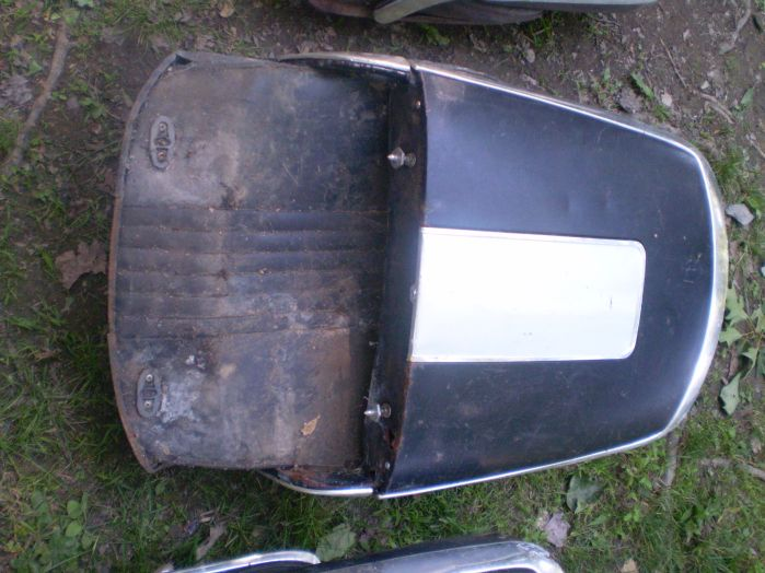 Three 1967 68 Thunderbird Bucket Seats 150 Ford