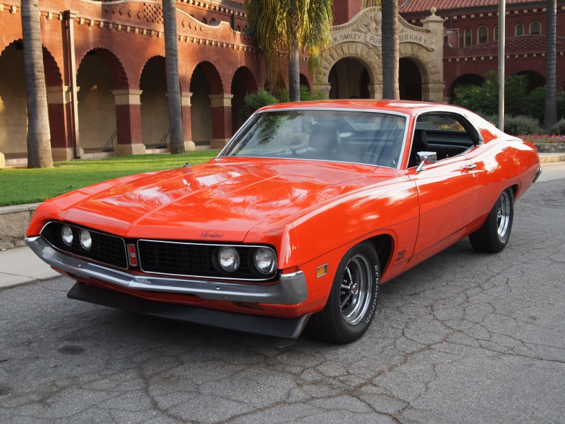 70/71 air dam? air deflector? - ford muscle forums : ford muscle