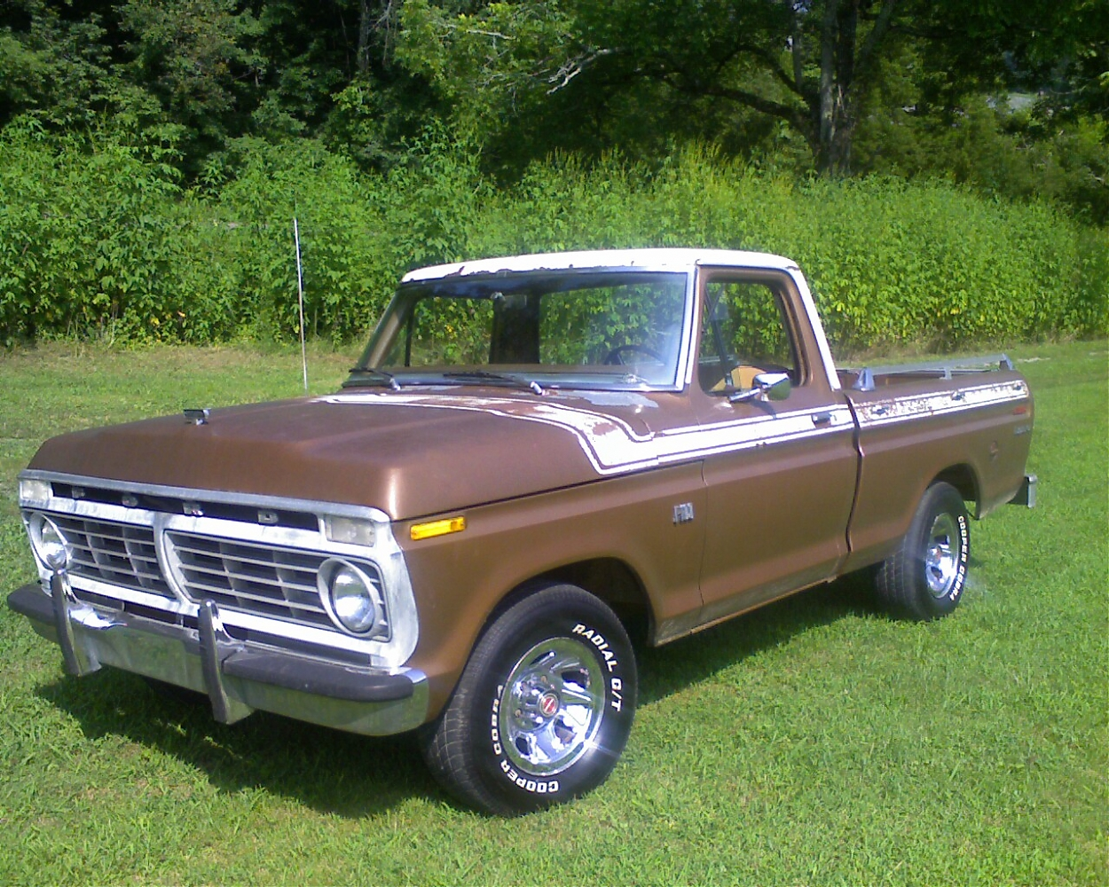 list your project trucks - Page 4 - Ford Muscle Forums : Ford Muscle ...