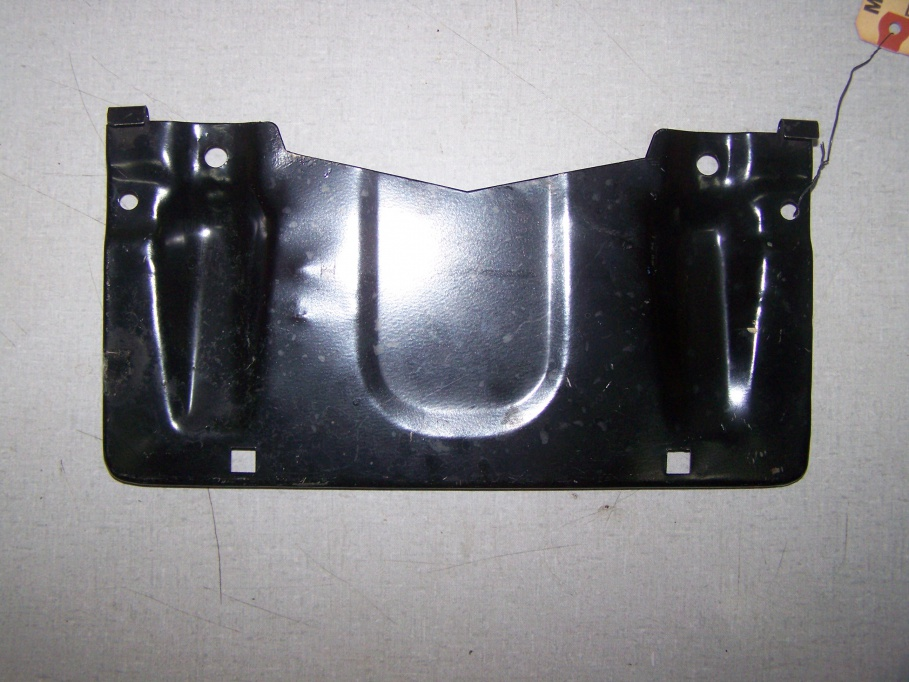 72 Ford Gran Torino Ranchero NOS License Plate Bracket-picture-028.jpg