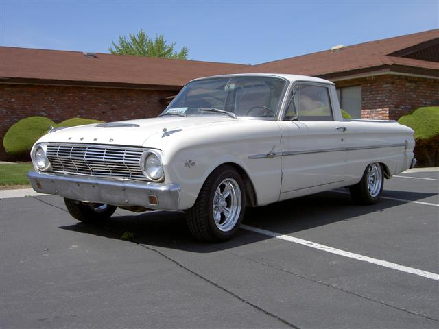 1963 falcon wheel fitment - Ford Muscle Forums : Ford Muscle