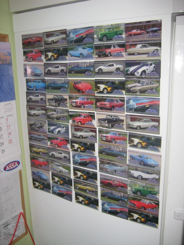 Ford Muscle Cars >> rockauto magnets - Ford Muscle Forums : Ford Muscle Cars ...