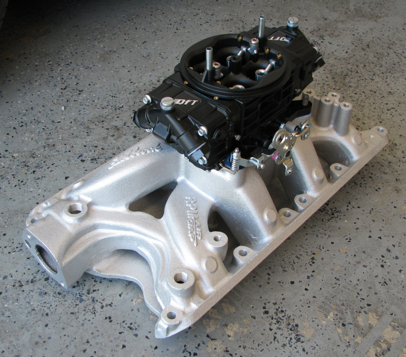 Ford Mustang Parts >> 351w Swap into 2012 Mustang - Ford Muscle Forums : Ford ...