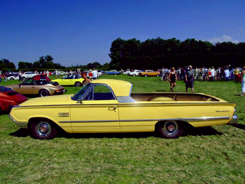 Re: 1964 Mercury Ranchero