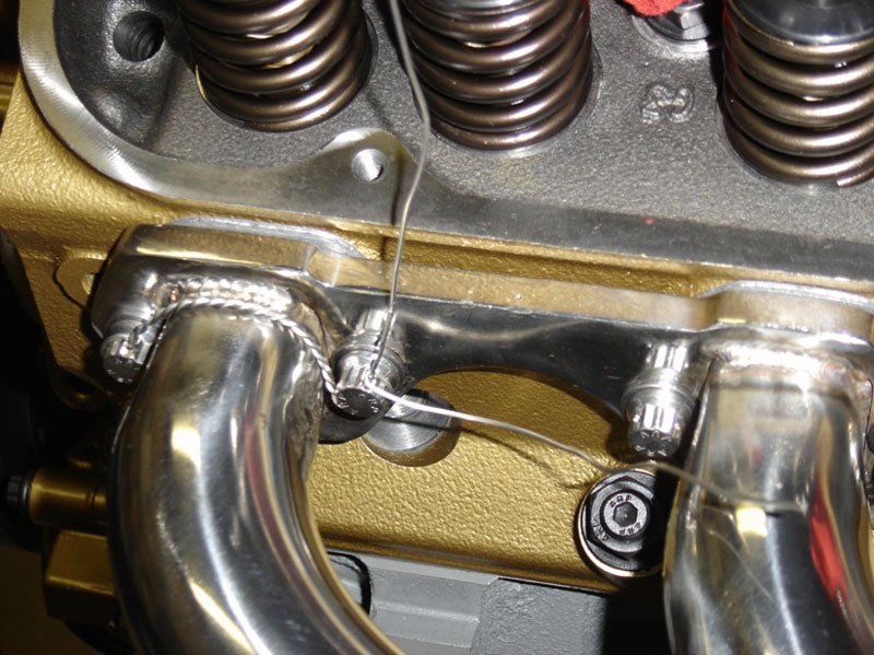 Cheap Old Muscle Cars >> Stop Loose Header Bolts - Ford Muscle Forums : Ford Muscle ...
