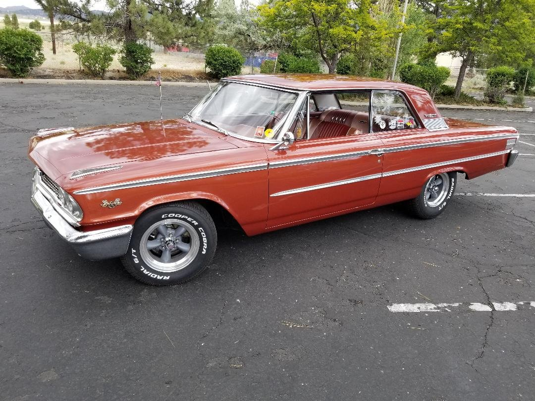 fordwilly's 1963 Ford Galaxie 500