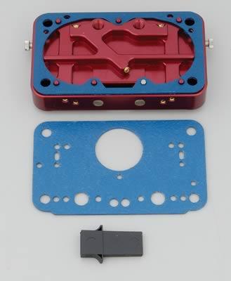 Quick Fuel Technology 34-105 Double Pumper Billet Metering Block Kit