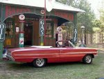 64Ragtop's 1964 Ford Galaxie Convertible